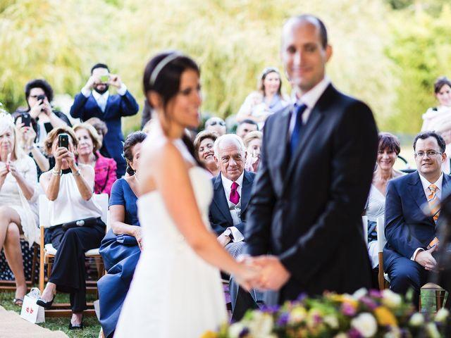 La boda de Alex y Ana en Nigran, Pontevedra 37