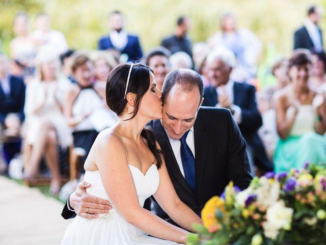 La boda de Alex y Ana en Nigran, Pontevedra 40
