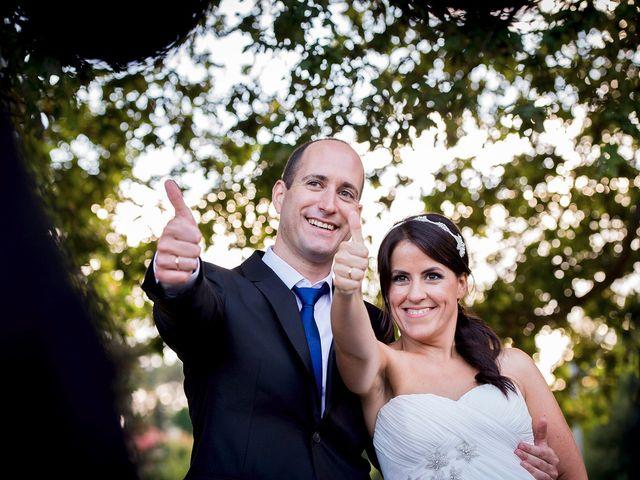 La boda de Alex y Ana en Nigran, Pontevedra 44