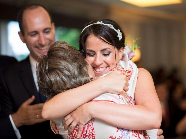 La boda de Alex y Ana en Nigran, Pontevedra 53