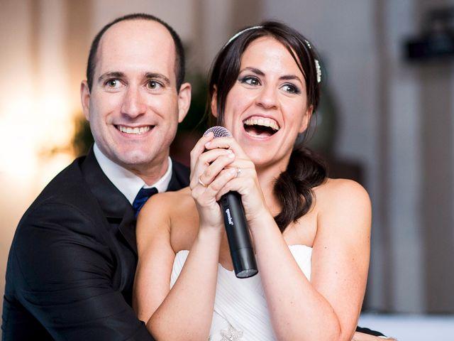 La boda de Alex y Ana en Nigran, Pontevedra 57