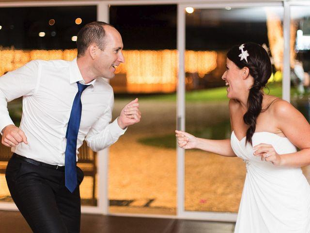 La boda de Alex y Ana en Nigran, Pontevedra 61