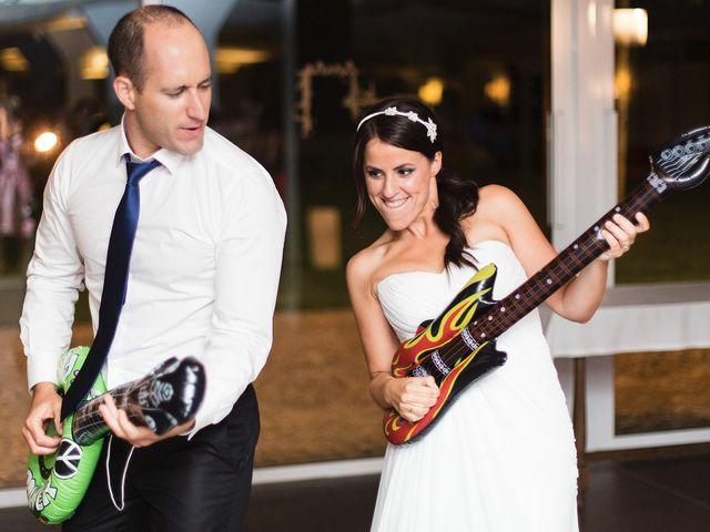 La boda de Alex y Ana en Nigran, Pontevedra 62