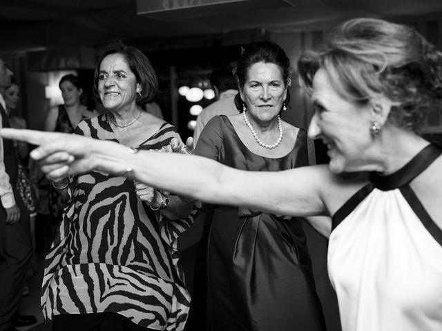 La boda de Alex y Ana en Nigran, Pontevedra 65