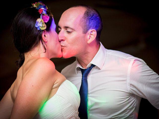La boda de Alex y Ana en Nigran, Pontevedra 69