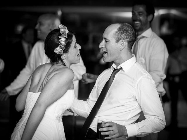 La boda de Alex y Ana en Nigran, Pontevedra 73
