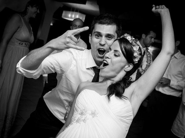 La boda de Alex y Ana en Nigran, Pontevedra 76