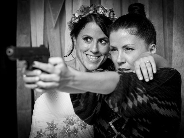 La boda de Alex y Ana en Nigran, Pontevedra 80