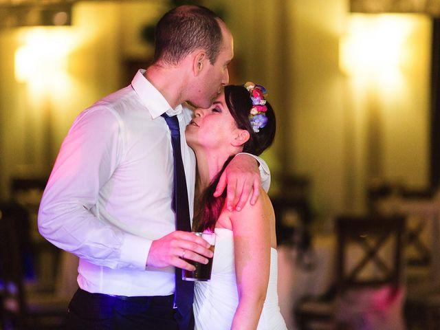 La boda de Alex y Ana en Nigran, Pontevedra 92