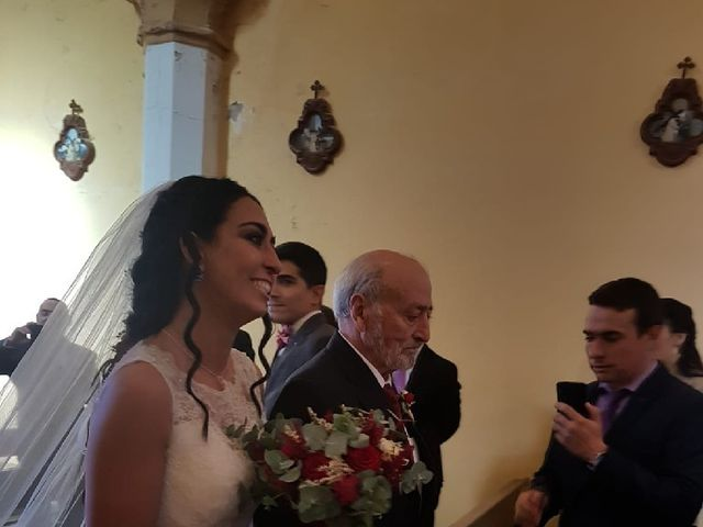 La boda de Jorge y Sara en Santa Marina (Siero), Asturias 6