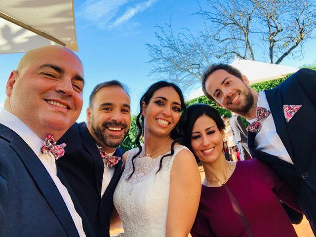 La boda de Jorge y Sara en Santa Marina (Siero), Asturias 7