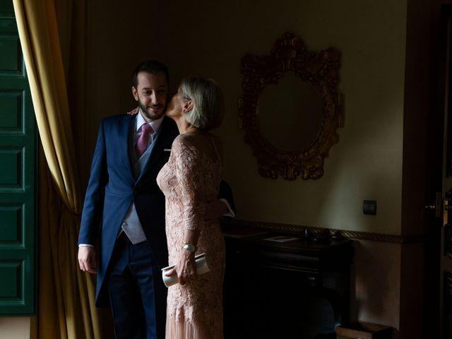 La boda de Javier y Paula en Avilés, Asturias 5