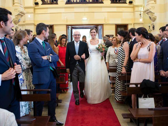 La boda de Javier y Paula en Avilés, Asturias 12
