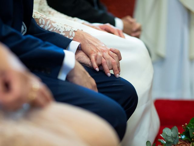 La boda de Javier y Paula en Avilés, Asturias 14