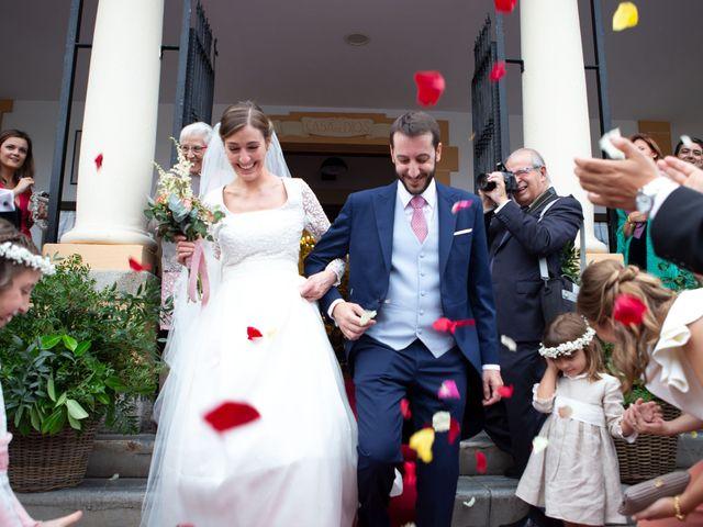 La boda de Javier y Paula en Avilés, Asturias 18