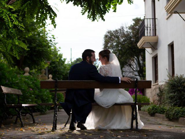 La boda de Javier y Paula en Avilés, Asturias 21