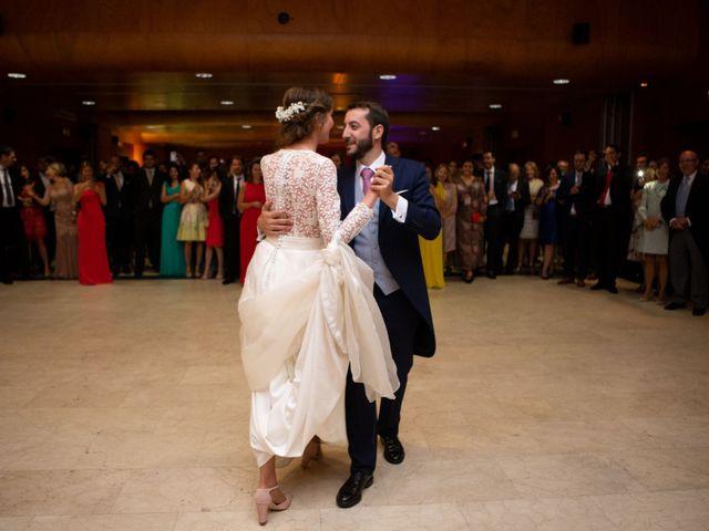 La boda de Javier y Paula en Avilés, Asturias 29