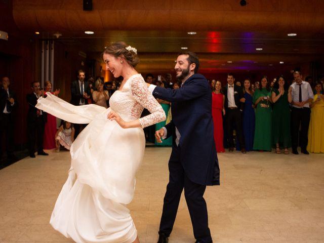 La boda de Javier y Paula en Avilés, Asturias 30