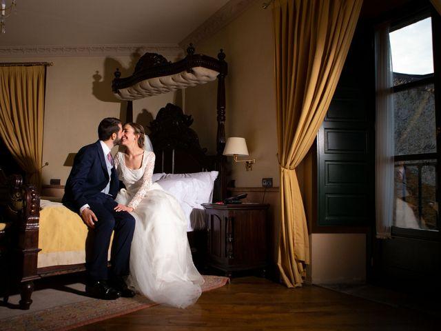 La boda de Javier y Paula en Avilés, Asturias 31