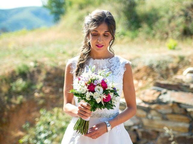 La boda de Mario y Tamara en Ponferrada, León 9