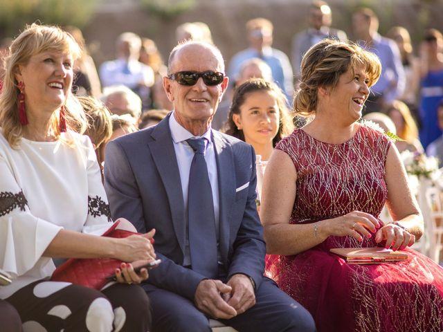 La boda de Mario y Tamara en Ponferrada, León 13