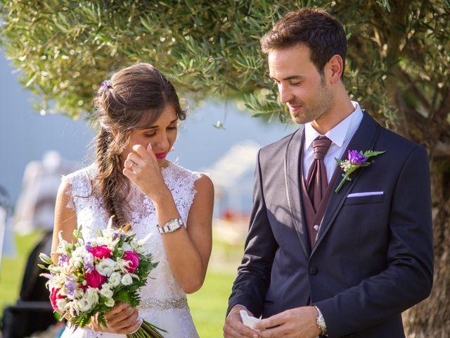 La boda de Mario y Tamara en Ponferrada, León 14