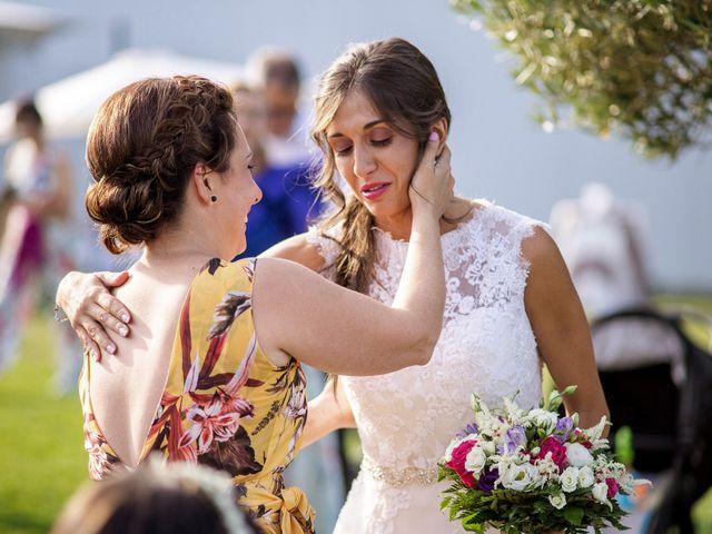 La boda de Mario y Tamara en Ponferrada, León 15