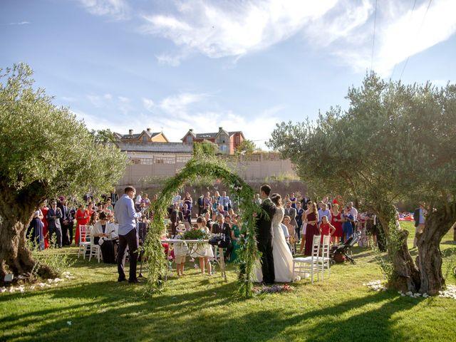 La boda de Mario y Tamara en Ponferrada, León 18