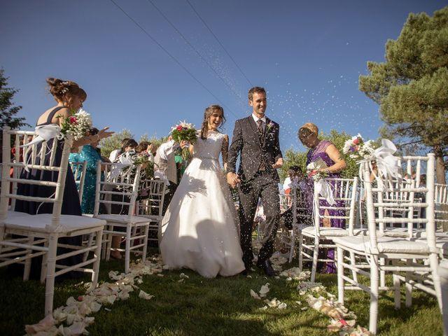 La boda de Mario y Tamara en Ponferrada, León 19