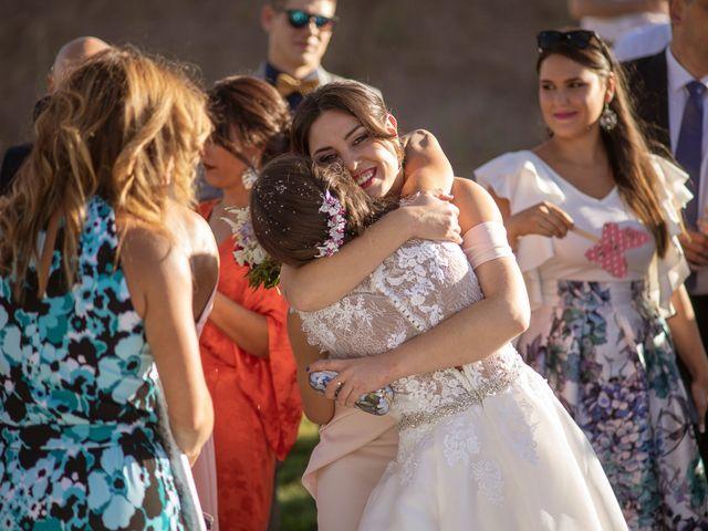 La boda de Mario y Tamara en Ponferrada, León 20