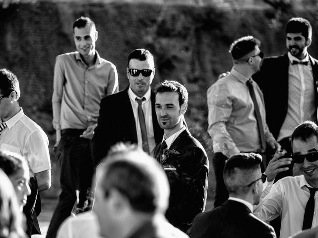 La boda de Mario y Tamara en Ponferrada, León 21