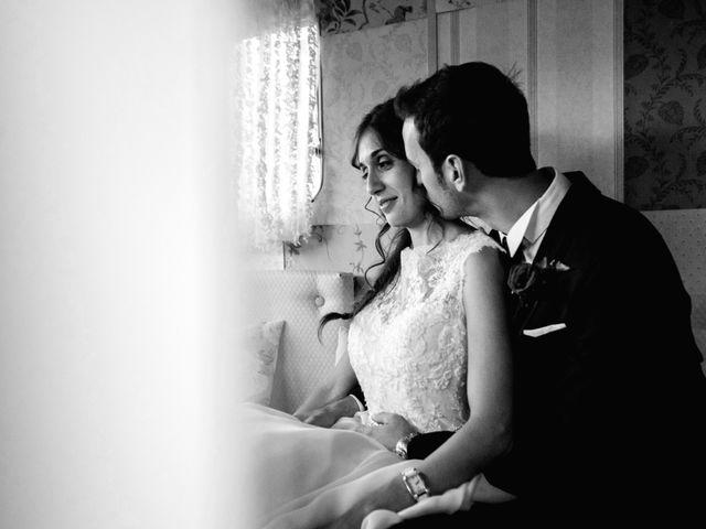 La boda de Mario y Tamara en Ponferrada, León 25