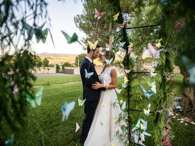 La boda de Mario y Tamara en Ponferrada, León 26