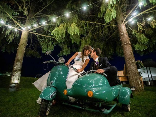 La boda de Mario y Tamara en Ponferrada, León 28