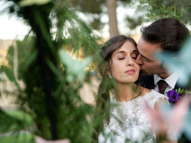 La boda de Mario y Tamara en Ponferrada, León 30
