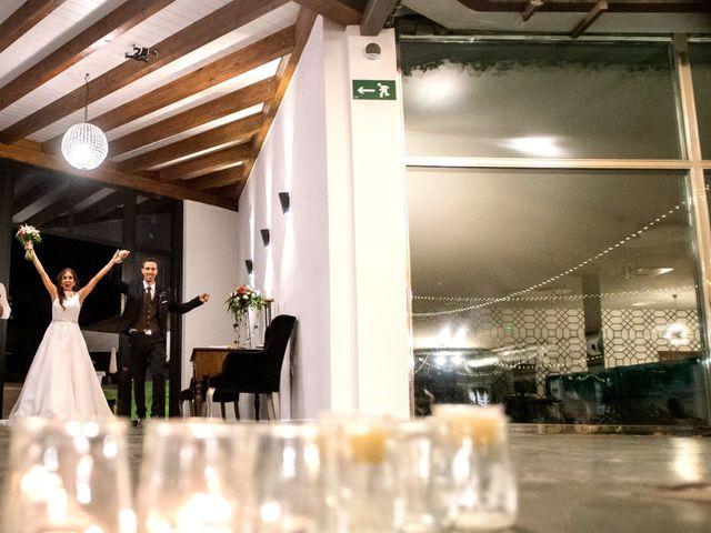 La boda de Mario y Tamara en Ponferrada, León 31
