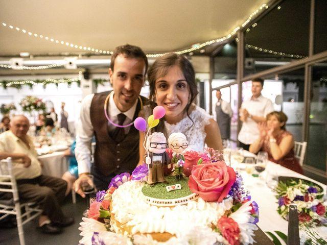 La boda de Mario y Tamara en Ponferrada, León 32