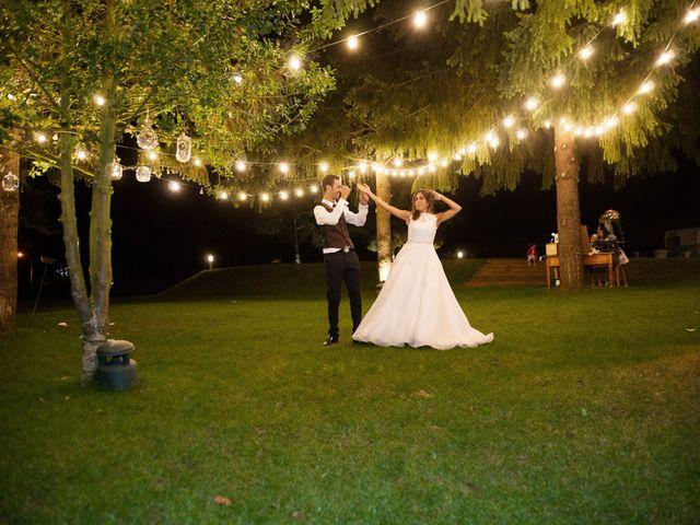 La boda de Mario y Tamara en Ponferrada, León 37
