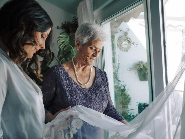 La boda de Sebas y Monica en Altea, Alicante 15