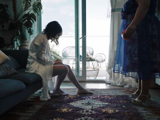 La boda de Sebas y Monica en Altea, Alicante 17