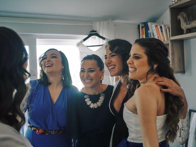 La boda de Sebas y Monica en Altea, Alicante 18