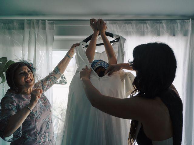 La boda de Sebas y Monica en Altea, Alicante 20