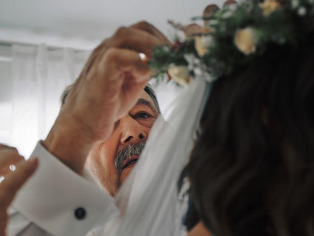 La boda de Sebas y Monica en Altea, Alicante 22