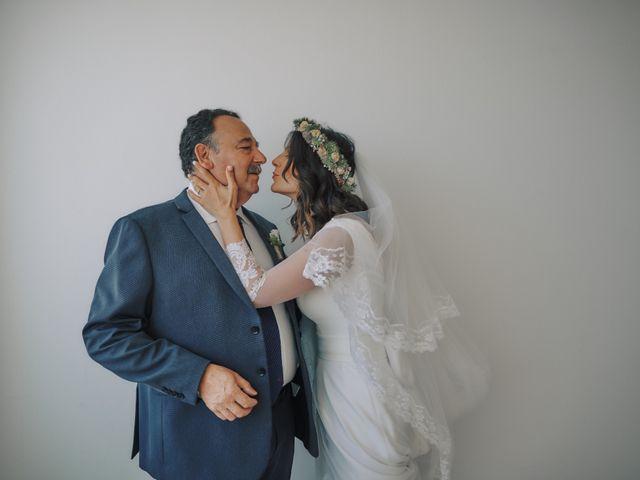 La boda de Sebas y Monica en Altea, Alicante 24