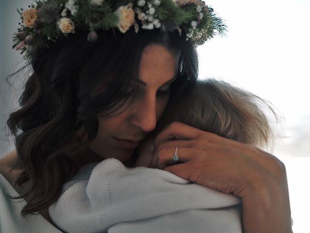 La boda de Sebas y Monica en Altea, Alicante 30