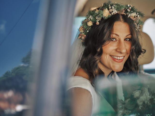 La boda de Sebas y Monica en Altea, Alicante 31