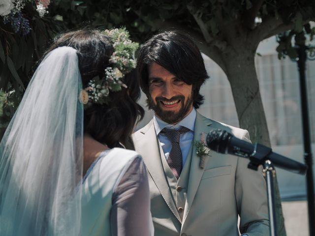 La boda de Sebas y Monica en Altea, Alicante 36