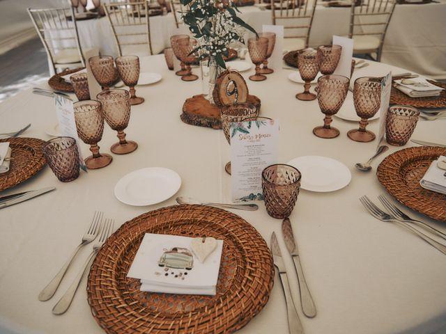 La boda de Sebas y Monica en Altea, Alicante 39
