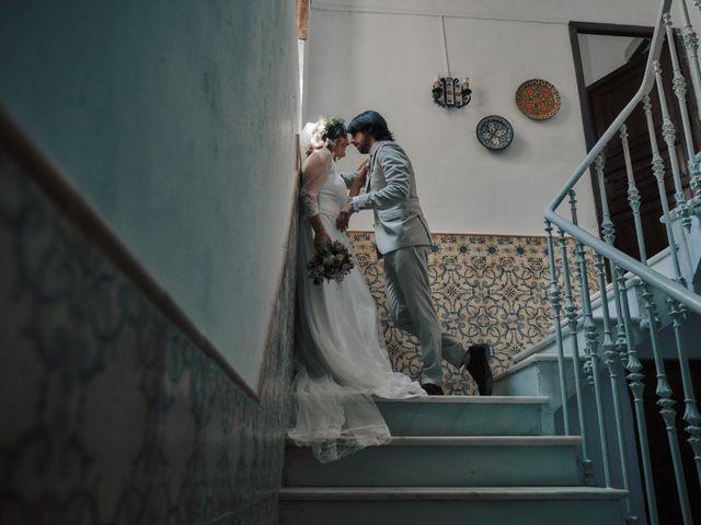 La boda de Sebas y Monica en Altea, Alicante 40