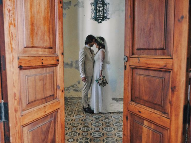La boda de Sebas y Monica en Altea, Alicante 41